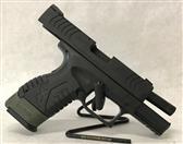 SPRINGFIELD ARMORY Pistol XDM-9